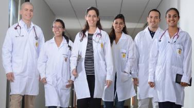 Los recién egresados de Medicina mejores pagados son de estas universidades
