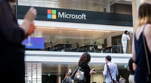 Microsoft despediría a miles de empleados en todo el mundo