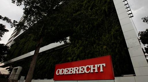 El Gobierno suspendió a Odebrecht del registro de constructores