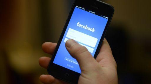La función de Facebook está disponible tanto para Android como para iOS.