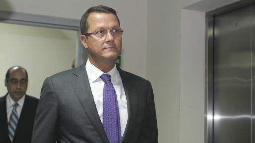 Jorge Barata ya no declarará ante la fiscalía peruana — Caso Odebrecht