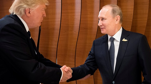 Trump escoge abogado para aclarar relación con Rusia