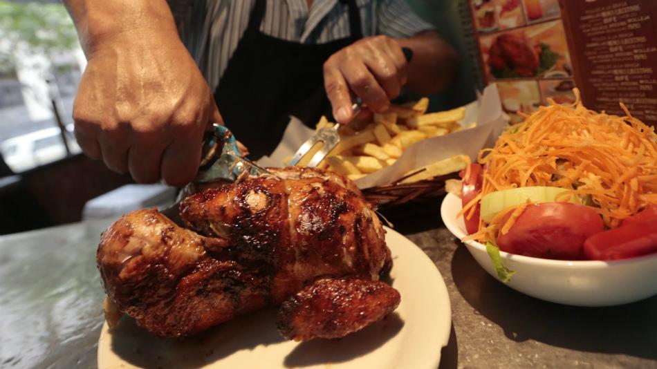 APA, pollo a la brasa, Día del pollo a la brasa