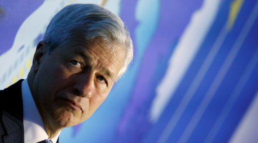 James Dimon. (Foto: Reuters)