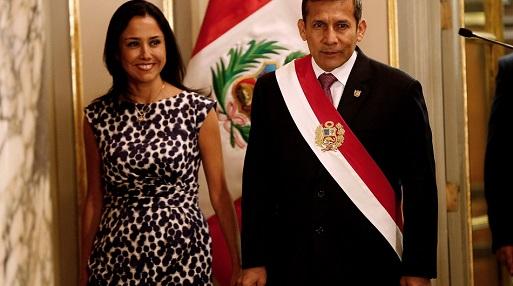 ¿Ollanta Humala pide un trato similar al que se da a Fujimori en la Diroes?