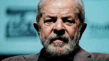 Condenan a Lula da Silva a nueve años y medio de prisión por corrupción