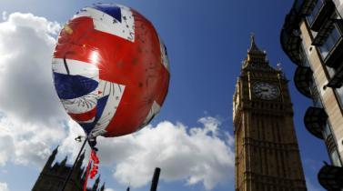 El peor mercado inmobiliario británico se apresta para el Brexit