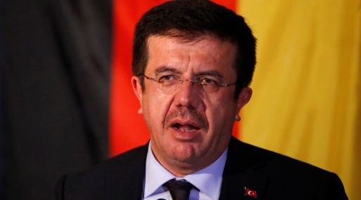 Alemania dice que sus ciudadanos y empresas no están seguros en Turquía