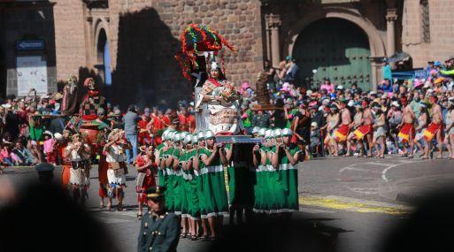 Fiestas Patrias movilizará más de 1.4 millones de turistas — Mincetur