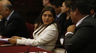 Comisión Lava Jato citará a Pérez Tello y Zavala por salida de procuradoras