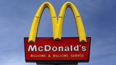 McDonald's busca crecer en la 'zona muerta' de la comida rápida