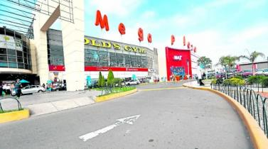 MegaPlaza abre a fines de año segundo mall en Villa El Salvador