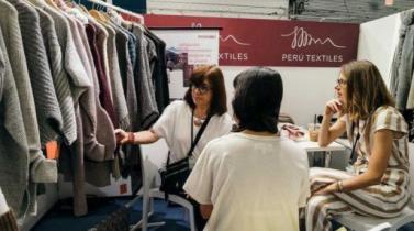 Perú Moda: Alpaca y algodón peruano destacaron en presentación en Nueva York