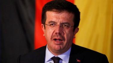 Turquía busca aplacar disputa con Alemania mientras Berlín revisa solicitud de armas