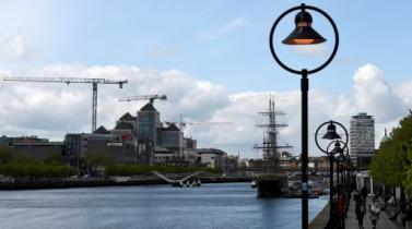 Bank of America elige Dublín como sede en Unión Europea tras el Brexit