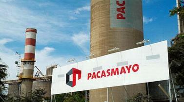 Utilidad de Cementos Pacasmayo cae 34.2% por menores ventas e impacto de inundaciones