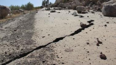 IGP: ¿Cuántos grados en la escala de Richter tendría un terremoto con epicentro en Lima?
