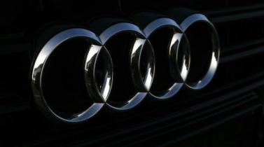 Audi, del grupo Volkswagen, llama a revisión a hasta 850,000 vehículos diésel