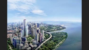 Sotheby's: Penthouse del edificio más alto de Singapur sale a la venta por US$ 78.9 millones
