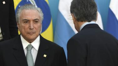 Mercosur da renovado impulso a la agenda comercial con miras a ganar mercados