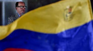 EE.UU. considera sanciones financieras contra exportaciones de petróleo Venezuela