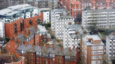 PwC: Mercado inmobiliario británico se desacelerará en el 2017