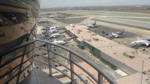 Gobierno firmó adenda para ampliación — Aeropuerto Jorge Chávez