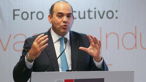 PPK anunciará mañana cambios en el Gabinete — Fernando Zavala