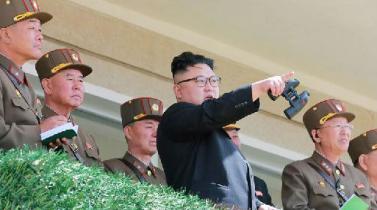 Corea del Norte anuncia que todo EEUU está al alcance de sus misiles
