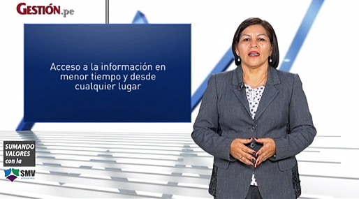 La importancia de la tecnología de la información en la difusión del mercado de valores