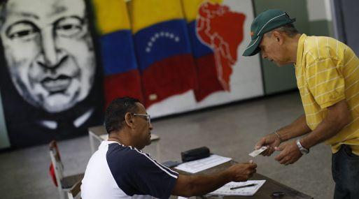 Manipulan cifras electorales en Venezuela por 1 millón de votos