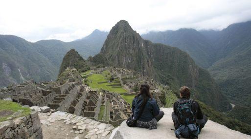 Evalúan construcción de teleférico para acceder a Machu Picchu — Cusco