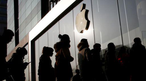 Apple filtra sin querer características del Iphone 8