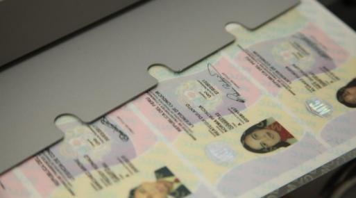 Vigencia de la licencia de conducir aumentó a 10 años