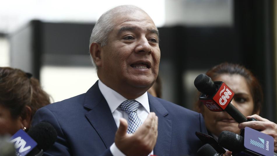Estas fueron las reacciones tras ratificarse prisión preventiva para Humala y Heredia