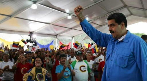 Estados Unidos impone más sanciones por la Constituyente — Venezuela