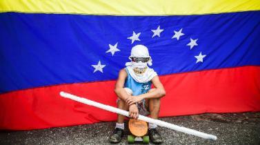 Mercosur aplica cláusula democrática y suspende a Venezuela de este bloque