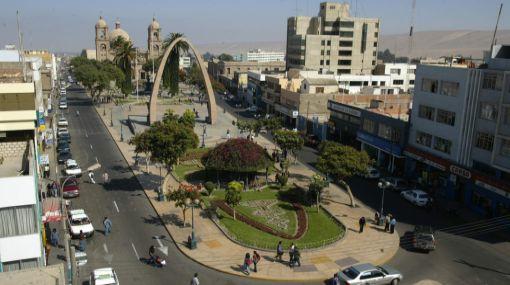 Dejan sin efecto autorizar la compra de terrenos en Tacna