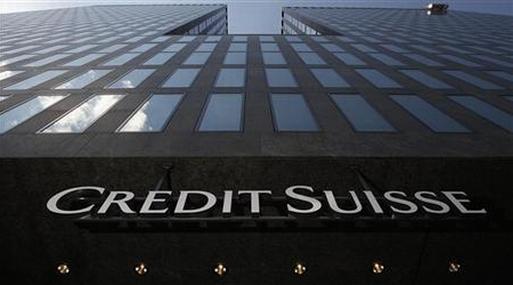 Credit Suisse restringe negocios con el Gobierno