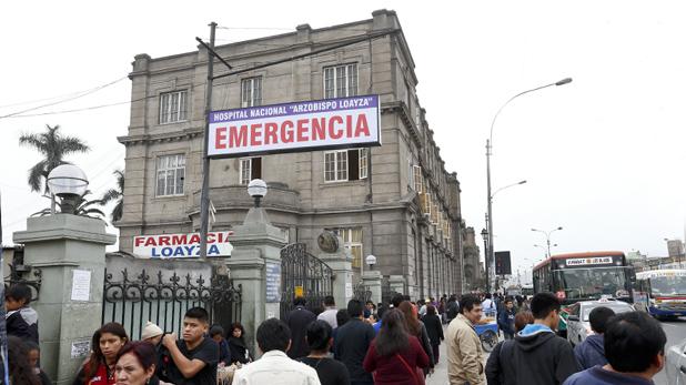 Ley de emergencia: ¿Qué deben hacer los hospitales ante un desastre?