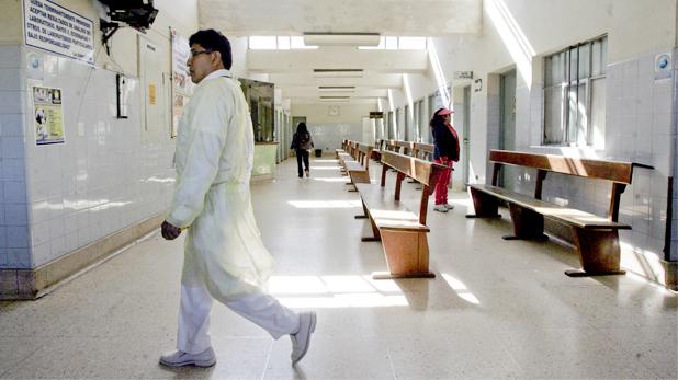 Estas son algunas trabas que afronta el sistema de salud peruano