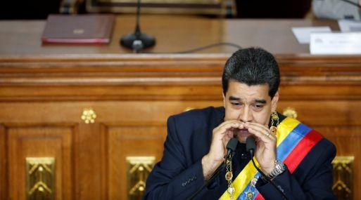 Perú intensifica medidas y expulsa a embajador de Venezuela