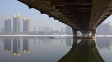 Crecimiento de inversión inmobiliaria en China se ralentiza junto a ventas
