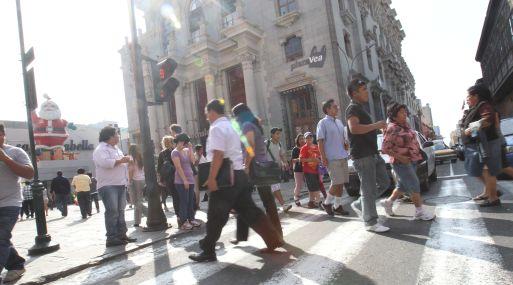 Empleo aumentó 2.1% en Lima Metropolitana — INEI