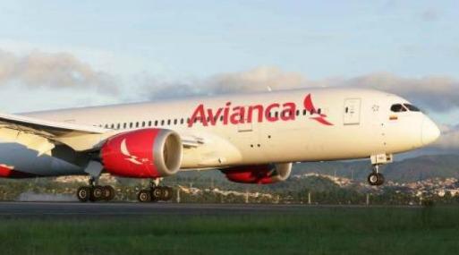 Avianca obtiene utilidades por 10,6 millones de dólares en el segundo trimestre