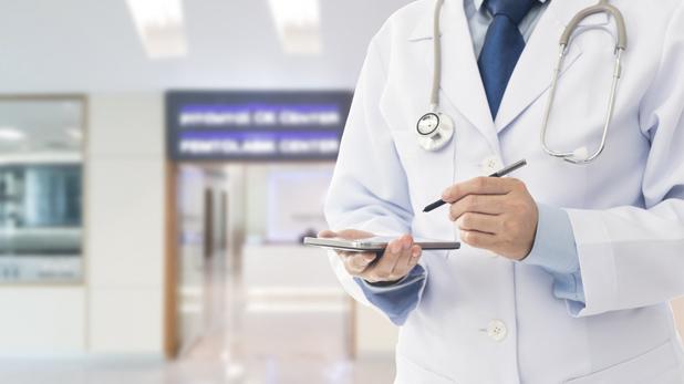 Se contará con el 70% de las historias clínicas electrónicas en el 2021