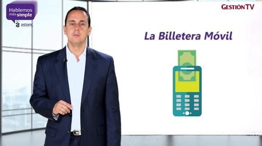 ¿Qué es la billetera móvil?