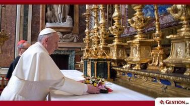 ¿Cuál es el pensamiento del Papa Francisco respecto a la economía?