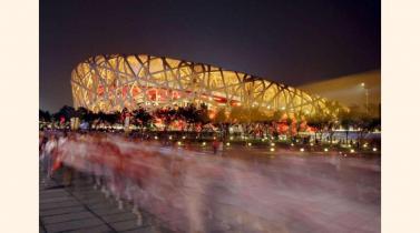 Los estadios levantados por grandes arquitectos que se convierten en íconos de sus ciudades