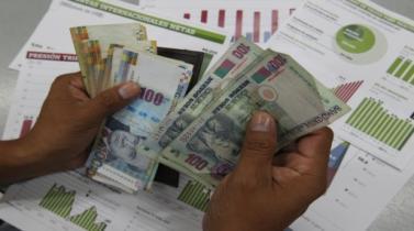 Kobsa: Créditos crecen en 2.23% pero se reduce la capacidad de asumir una deuda